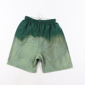 90s Soffe Mens Small Acid Wash Graffiti Dad Shorts
